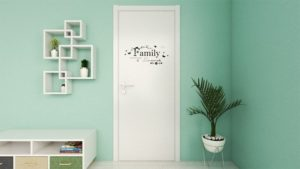 15 Creative Bedroom Door Ideas | Cool Bedroom Door Decorations with Images