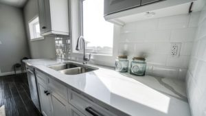 Best Type of Tile for Kitchen Countertops