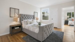How to Place A Rug In A Bedroom Correctly?