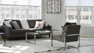 How to Place Rug in Living Room