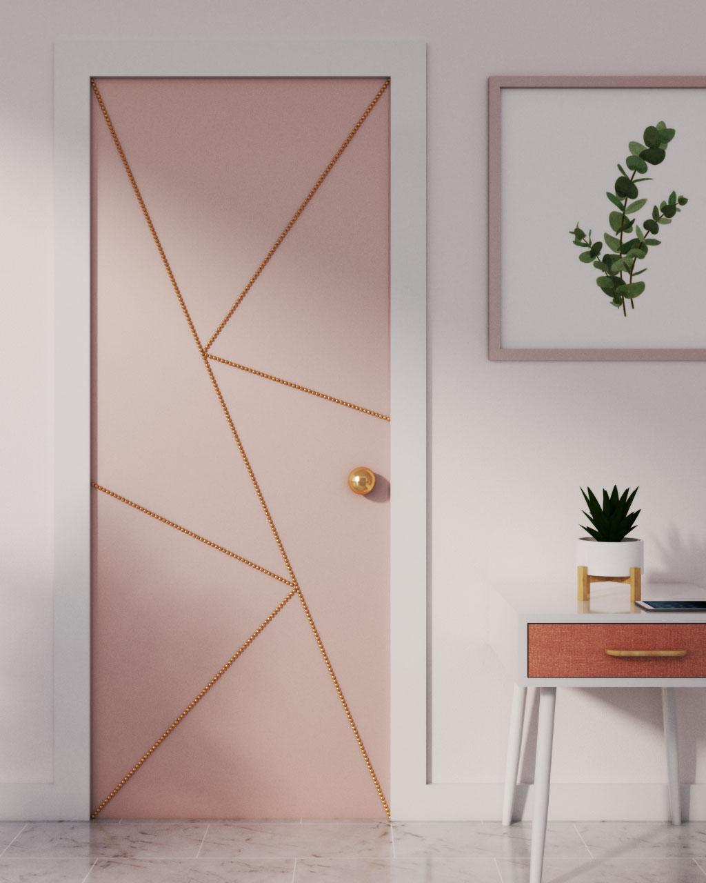 15 Creative Bedroom Door Ideas | Cool Bedroom Door ...