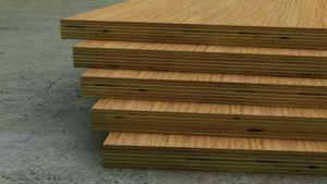 Is Plywood Waterproof?