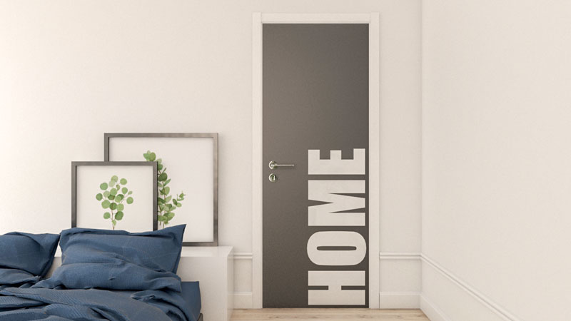 20 Best Door Stickers/Vinyl