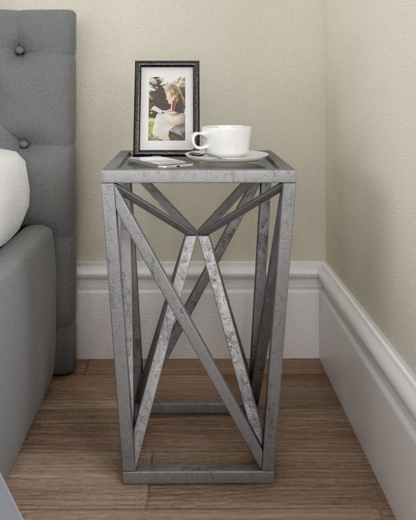 15 best nightstand for small spaces | best nightstand for small bedroom - roomdsign