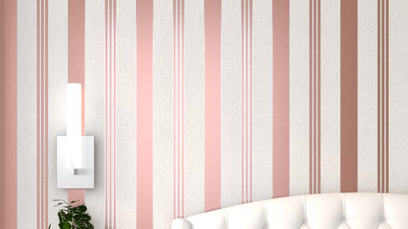 5 Best Rose Gold Wallpaper for Bedroom in 2021