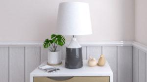 The 10 Best Scandinavian Table Lamp / Bedside Lamp in 2021