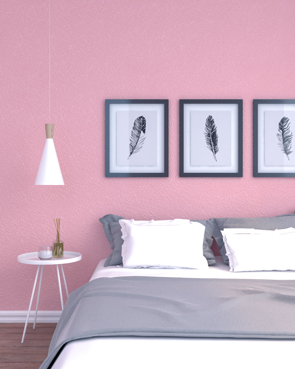 5 Best Rose Gold Wallpaper For Bedroom In 2020 Roomdsign Com