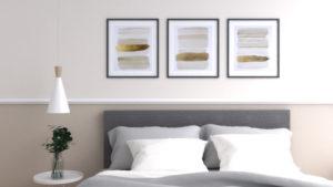 10 Beige Bedroom Wall Ideas