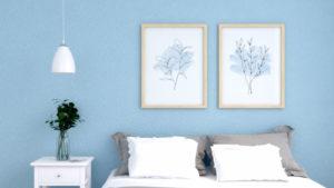 7 Best Pastel Blue Wallpaper