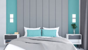 10 Best Teal and Gray Wall Decor Ideas