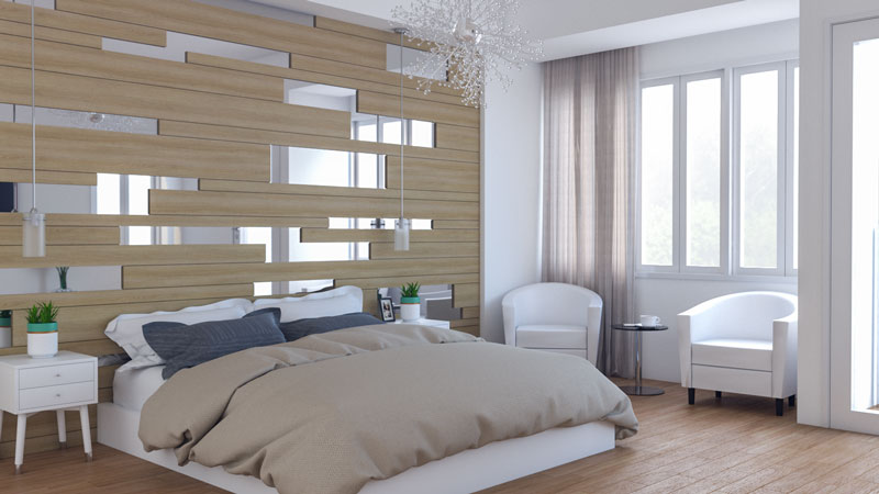 10 Best Interior Wood Wall Ideas