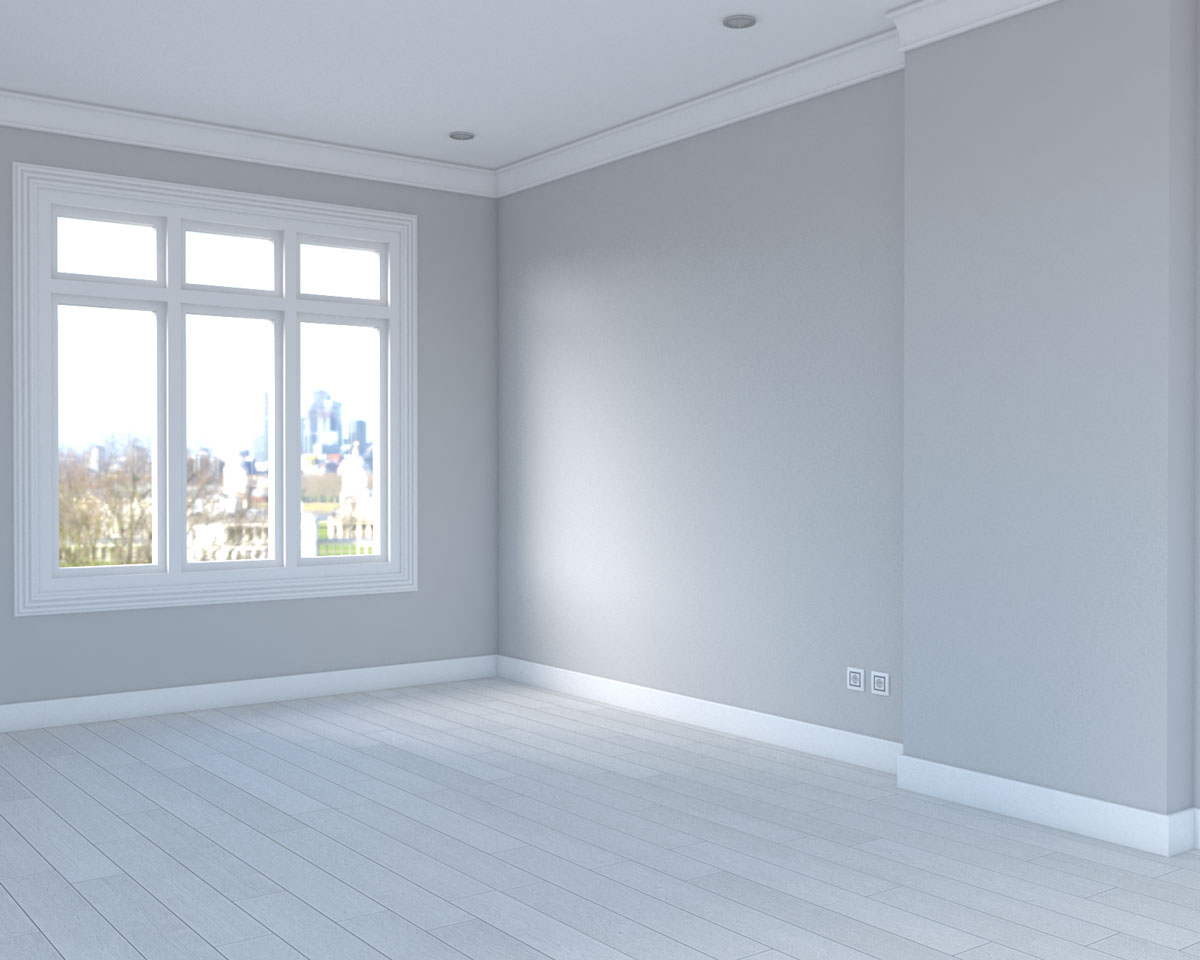 10 Best Floor Color for Gray Walls (Experiment with Images