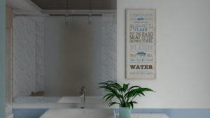 10 Best Beach Wall Decor for Bathroom