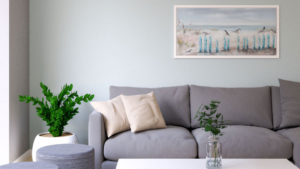7 Best Color to Paint Walls with Gray Couch (with Images)