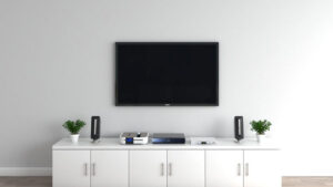 9 Best Above TV Decor Ideas | Decorating Above TV