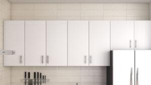 17 Creative Above Kitchen Cabinet Decor Ideas