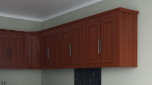 Paint Colors that go with Cherry Wood Cabinets