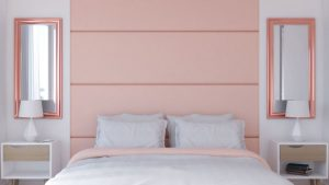 10 Best Rose Gold Wall Mirror for Bedroom