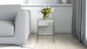 10 Best End Table for Gray Couch in 2021