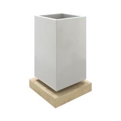minimalist scandinavian table lamp