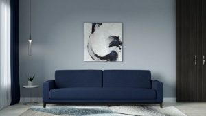 Best Wall Color for Navy Couch (7 Awesome Ideas)