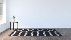 10 Best Rug Colors for Brown Flooring