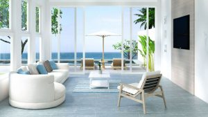 7 Best Floor Colors for Beach House to Achieve a Perfect Coastal Looks