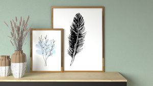 Best Wall Color for Gold Picture Frames (8 Stunning Ideas)