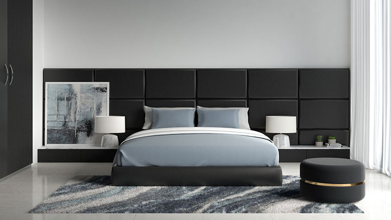 What Color Bedding Goes with Black Furniture? (8 Elegant Choices)