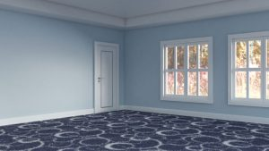 What Color Carpet Goes with Light Blue Walls?