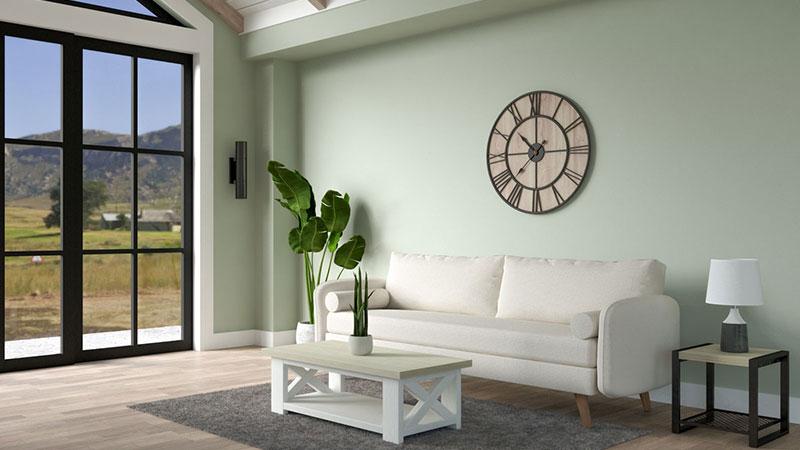Best Wall Color for Farmhouse Decor (7 Inspiring Color Ideas)