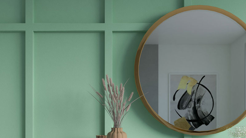 7 Best Wall Colors for Gold Accents