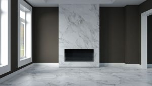What Color Walls Go with Carrara Marble?
