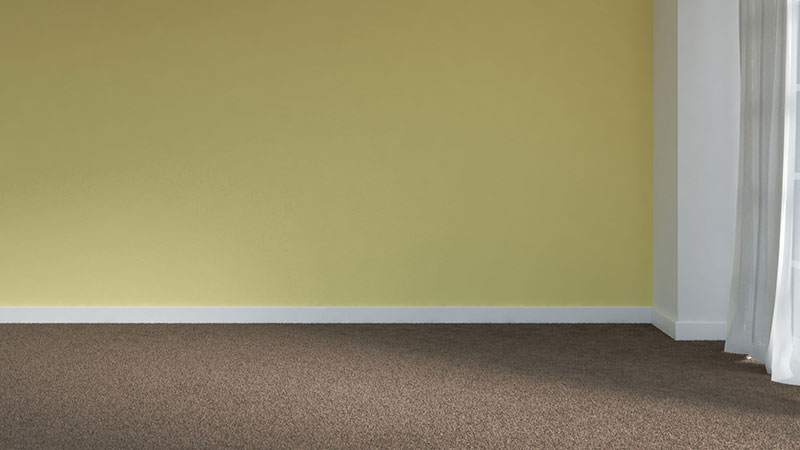 What Color Carpet Goes with Yellow Walls?